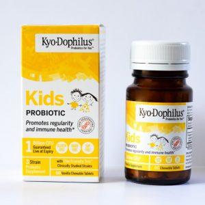kyodophilus kids