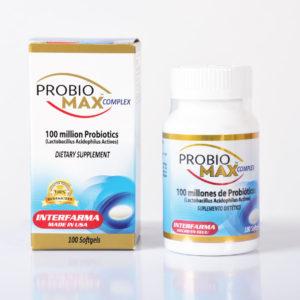 probiomax