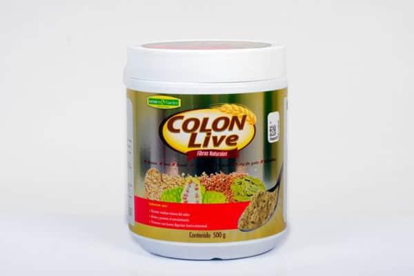 colon live