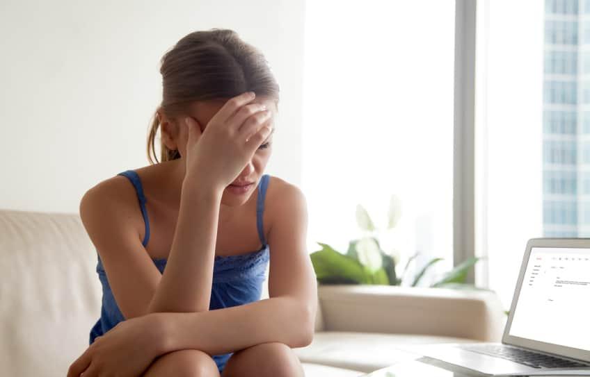 Guía de cinco consejos para dejar de sufrir por una expareja que se fue