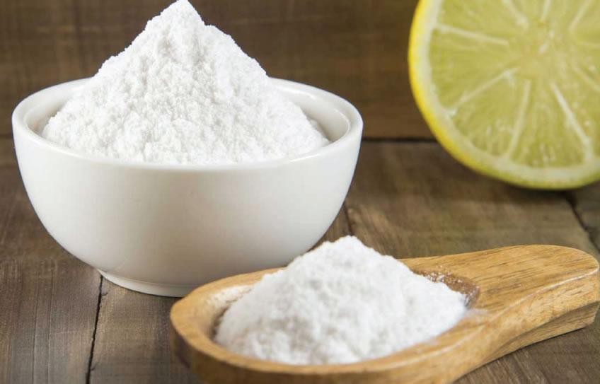 10 maravillosos usos del bicarbonato de sodio