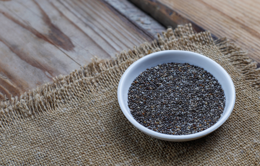 10 maravillosos usos de la semilla de chía
