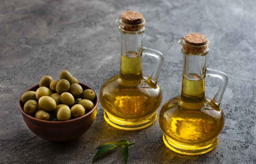 10 maravillosos usos del aceite de oliva