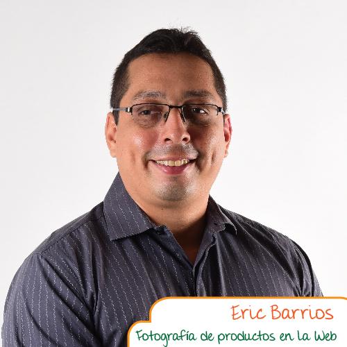 Eric Barrios