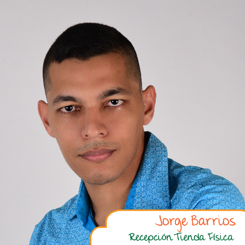 Jorge Barrios