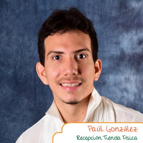 Paúl González