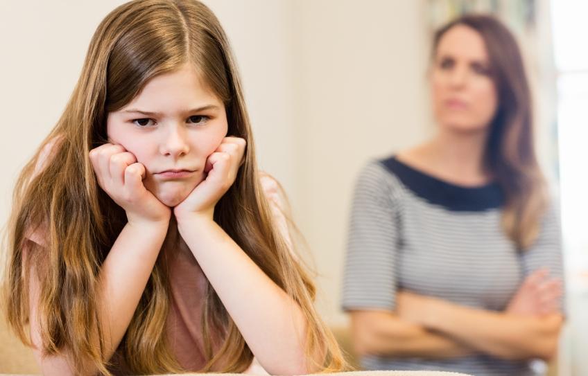 Guía de 10 características para saber si eres una mamá tóxica