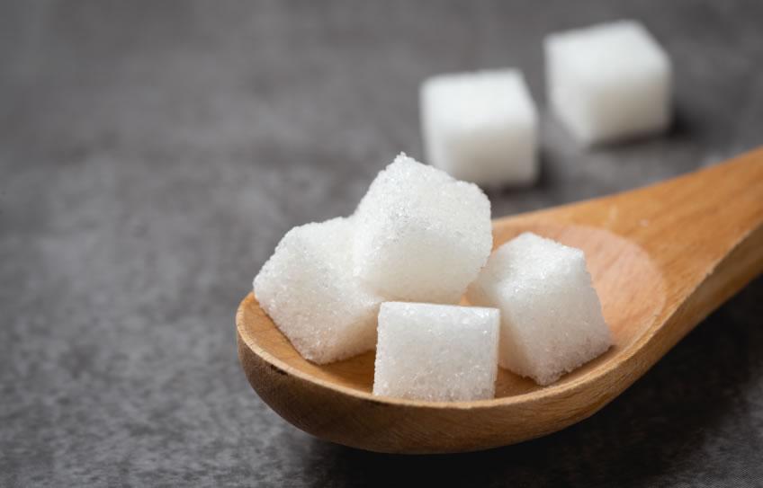 10 Tips para bajar el consumo del Azúcar de forma natural