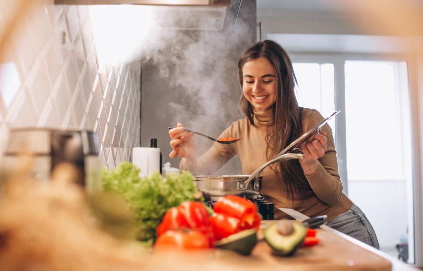 12 Tips para bajar el Colesterol y los Triglicéridos altos