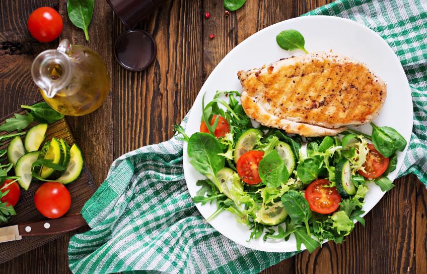 Guía completa de alimentos permitidos y no permitidos para el DIABÉTICO