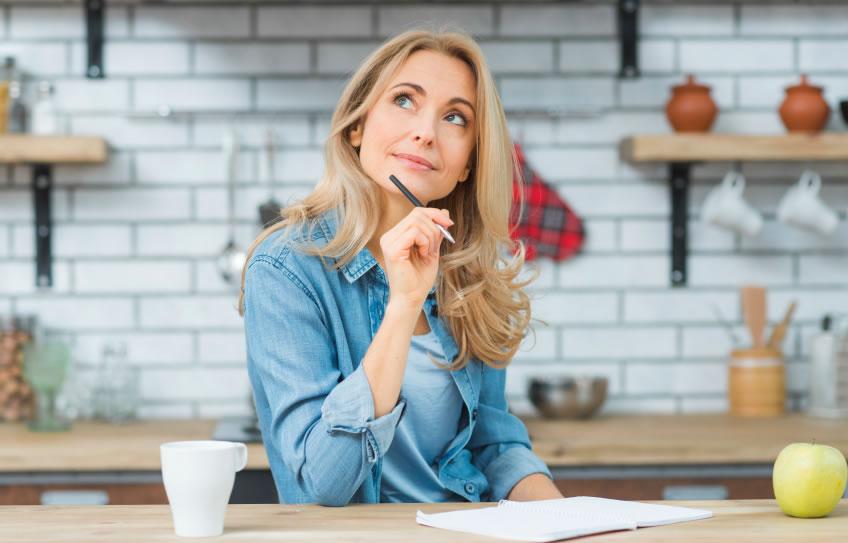 Tratamientos Naturales para Vivir la Menopausia Naturalmente sin Químicos