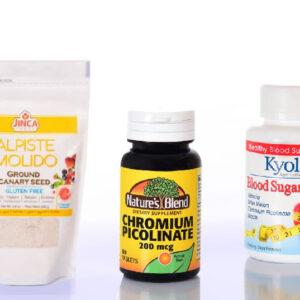 Kit-Diabetes