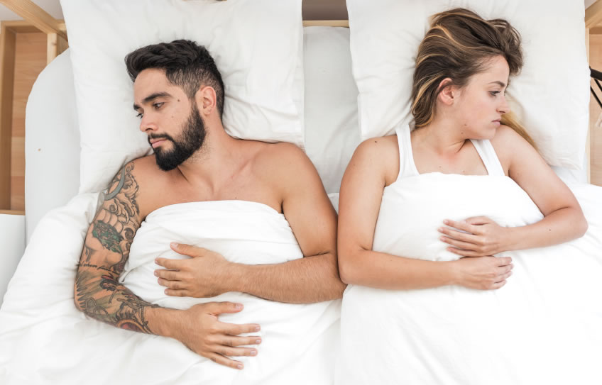 Tratamiento Natural de la Impotencia Sexual Masculina