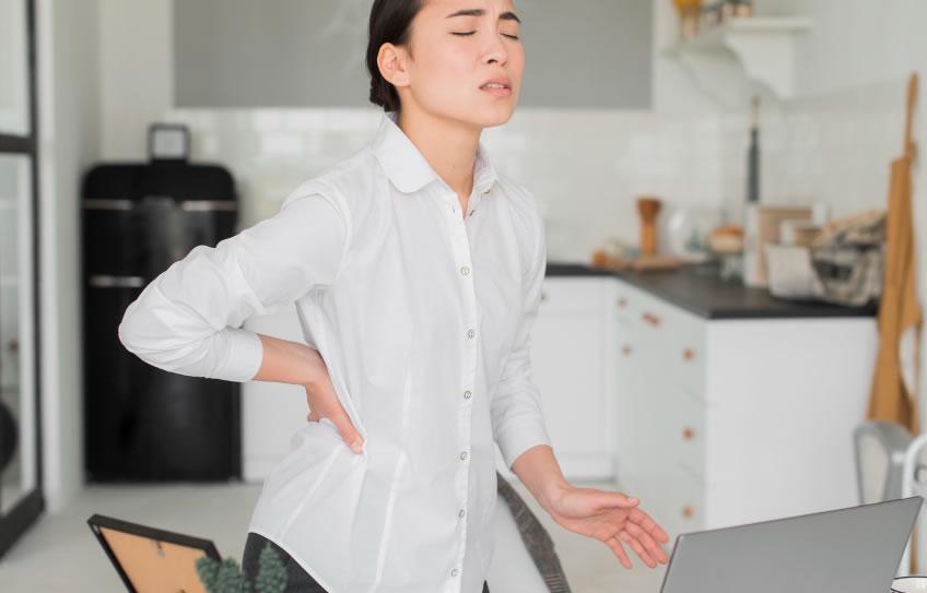 ¿Qué es el dolor Ciático? y su manejo con medicina natural