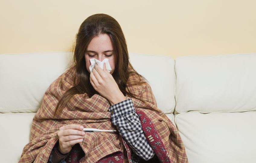 ¿Sabías que hay una conexión entre la enfermedad y la emoción?