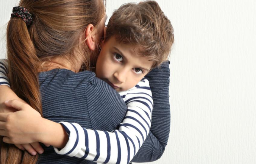 La Sobreprotección Materna, también es un acto de violencia