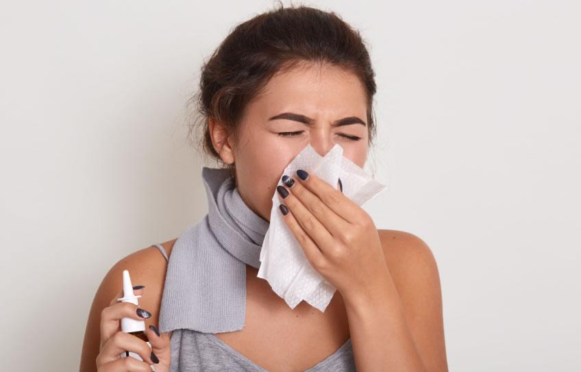 ¿Cuáles son las diez alergias más comunes?