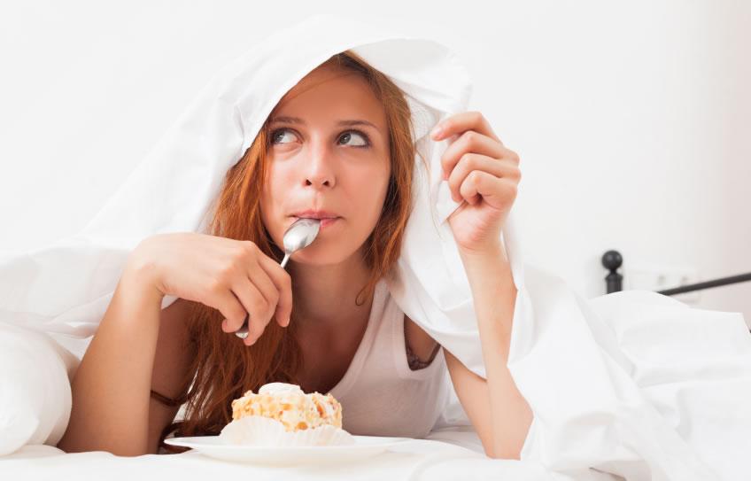 ¿Sabías que es el azúcar el que se convierte en colesterol malo y no la grasa?
